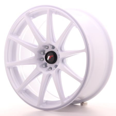 ΖΑΝΤΕΣ Japan Racing JR11 19x8,5 ET20 5x114/120 White