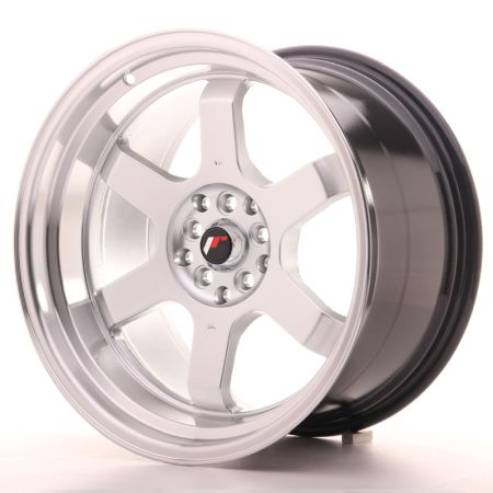 ΖΑΝΤΕΣ Japan Racing JR12 18x10 ET0 5x114,3/120 Hiper Silv