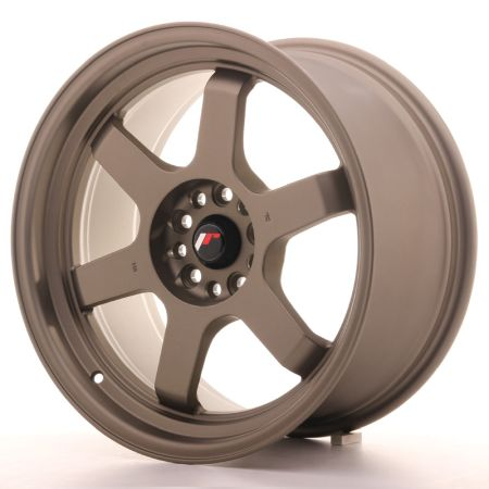 ΖΑΝΤΕΣ Japan Racing JR12 18x9 ET25 5x114/120 Bronze