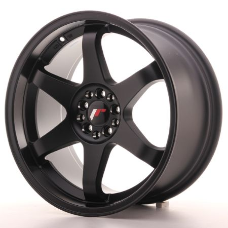 ΖΑΝΤΕΣ Japan Racing JR3 18x9 ET15 5x114/120 Matt Black