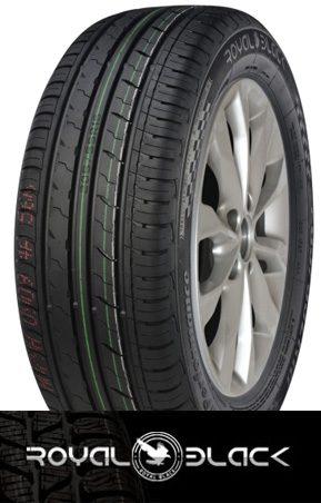 ΕΛΑΣΤΙΚΑ AYTOKINHTOY ROYAL BLACK 195/50R15 82V XL PERFORMANCE TL
