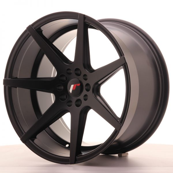 ΖΑΝΤΕΣ Japan Racing JR20 19x11 ET25 5x114/120 Matt Blac