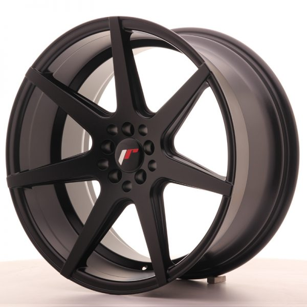 ΖΑΝΤΕΣ Japan Racing JR20 19x9,5 ET22 5x114/120 Matt Black