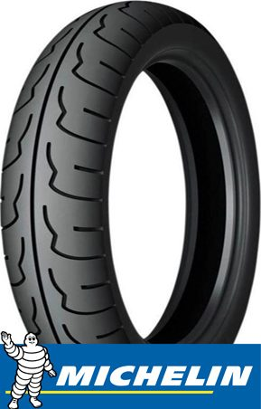 ΕΛΑΣΤΙΚΑ ΜΟΤΟ MICHELIN 130/80-17 65H PILOT ACTIV REAR