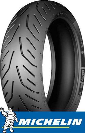 ΕΛΑΣΤΙΚΑ ΜΟΤΟ MICHELIN 120/70-17 58W PILOT POWER 3 FRONT