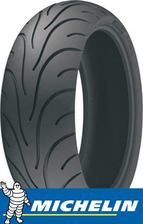 ΕΛΑΣΤΙΚΑ ΜΟΤΟ MICHELIN 110/70-17 54W PILOT ROAD 2 FRONT